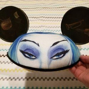 NWT Haunted Mansion Madame Leota ear hat